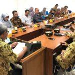 Kunjungan Kerja Komisi II DPRD Tangsel ke Disdik Kota Surakarta