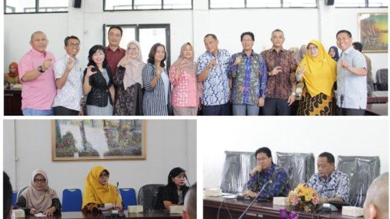 Tingkatkan Minat Baca Masyarakat, Komisi II Belajar Dari Kabupaten Cianjur
