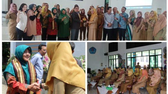 Studi Peningkatan Mutu Pendidikan Dari Disdikbud Kota Bandar Lampung