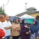 Pasca Banjir di Serpong & Setu, Paramitha : Pemkot Harus Buat Zona Merah Rawan Bencana