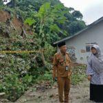Politisi PKS Dorong Pemkot Tangsel Tangani Longsor Cipeucang