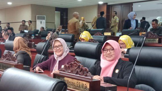 PSBB Diterapkan, Fraksi PKS Tangsel Sumbang Gaji & Lakukan Jaring Pengaman Sosial